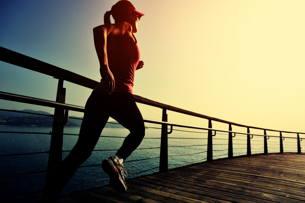 When Lower Body Workouts Send You Running forCover…