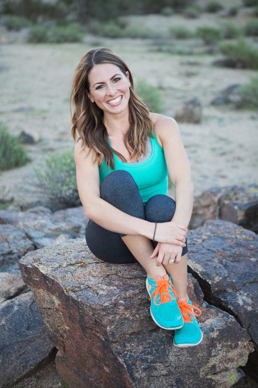 Cynthia Spenla, Fitness & Lifestyle Coach